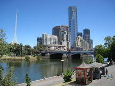 Yarra and Princes Bridge, Melbourne, Australia South Australia, Melbourne Australia, Western Australia, Tasmania, Living In Adelaide, Melbourne Victoria, Rock Pools, San Francisco Skyline, New York Skyline