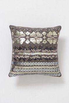 Baroque Cushion, Small | Anthropologie.eu
