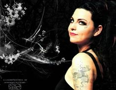 Amy Lee - Evanescence