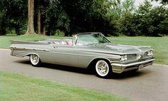 Pontiac Bonneville (1957, USA)