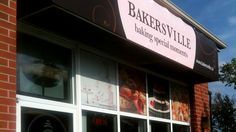 New Opening: Bakers Ville Mississauga Restaurants, Custom Cakes, Dairy Free, How To Look Better, Custom Design, In This Moment, Spaces, Group, Personalized Cakes