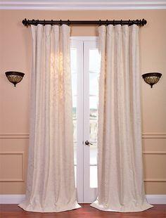 Aurora Curtain Panel