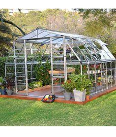 americana greenhouse 12x12 by palram greenhouse at burpeecom - Palram Greenhouse