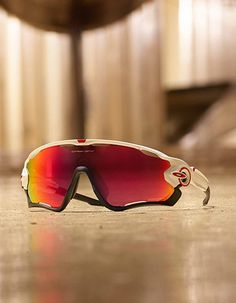 e80004e256 The Shades Make The Man - How Pro Cyclists Use Eyewear To Set Themselves  Apart