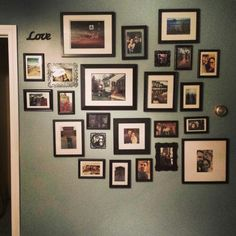 Frame wall <3