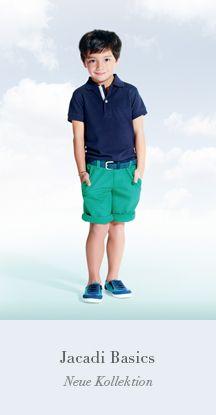 Jungen 2-12 Jahre Themen - Kinderbekleidung - Jacadi Paris