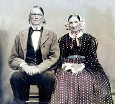 Shadrach & Betsy Quimby Roundy - Photos and Stories — FamilySearch.org