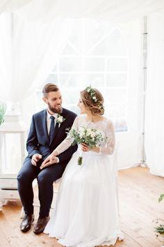 Ślub Hani i Adama, czyli polsko – australijska historia miłości - SlubNaGlowie.pl