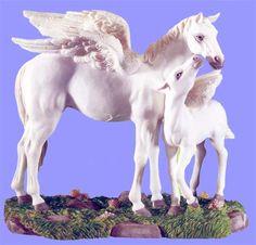 unicorns, peguses, and fairies pics   Main Page Unicorns and Pegasus