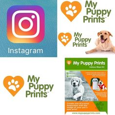 #personalized #pawprints #dog #cat #inkless #wipe #kits #customized #keepsakes #jewelry #check #us #out #on #Instagram #dogsofinstagram #catsofinstagram #petsofinstagram #MyBabyPrints #best #friend #company http://ift.tt/1OAcnKh