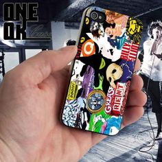 Broadway Musical Collage Case For iPhone 4/4S,iPhone 5,iPhone 5S,iPhone 5C,Samsung Galaxy S2/S3/S4