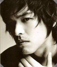 Lee Jang-woo (이장우)