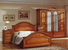 Dormitorios Provenzales