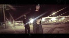"""Not Myself"" Official Video from Mayne Tr318's ""Mayniac Muzik"" Ep  Mayne Tr318 feat Cadillac Flow  Rob' Em Bline Records"