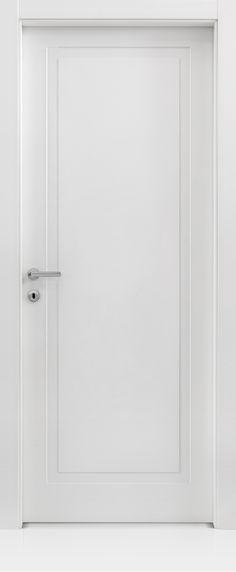 Ferrero Legno Porte / Collezioni FL / Mixy / 1 / Bianco