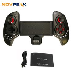 New IPEGA PG-9023 Telescopic Wireless Bluetooth gaming controller Gamepad game Joystick for Android IOS Phone/pad //Price: $48.48 & FREE Shipping //  #gamingkeyboard # gamingconsoles #game #winning