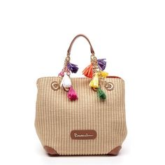 Lime Boston Bag - Braccialini
