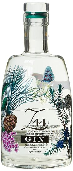 Z44 Gin Roner (1 x 0.7 l): Amazon.de: Lebensmittel & Getränke