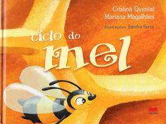Ciclo do mel by beebgondomar via slideshare