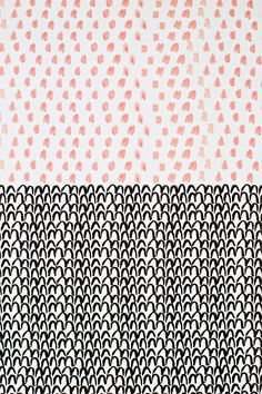 Graphic Pattern - Free Printable