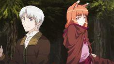 Ookami to Koushinryou- Spice and Wolf  Top 10 Anime Similar to Re:Zero kara Hajimeru Isekai Seikatsu  http://www.animelap.com/2016/08/top-10-anime-similar-rezero.html