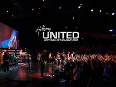Jesusfreakhideout.com Music News, June 2012: HILLSONG LIVE RETURNS