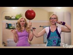 Liv and Maddie - Opening Theme Song  ( Dove Cameron - Better in Stereo )