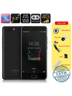 Meiigoo M1 Android Phone (Black)