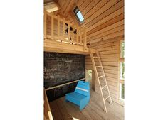 Green esCape Playhouse | Green Architect | Housing Assistance Corporation