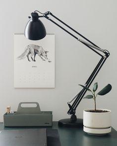 Karu of Nord Desk Lamp, Table Lamp, Led, Style Inspiration, Interior Design, Fashion Design, Home Decor, Design Interiors, Homemade Home Decor