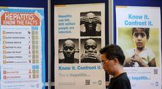 En el marco de crear una conciencia mundial sobre el virus de la hepatitis y fomentar su prevención, tratamiento y diagnóstico, Malasia realiza su parte. Visite nuestra página y sea parte de nuestra conversación: http://www.namnewsnetwork.org/v3/spanish/index.php