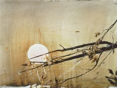 Andrew Wyeth - Full Moon (1980)