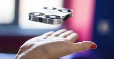 AirSelfie: Το mini drone για να βγάζετε selfies