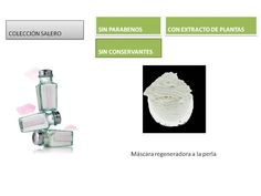 SALERO REGENERADORA PERLA 60g Precio: 29,90€