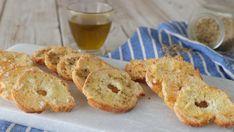 Greek Recipes, My Recipes, Baked Rolls, Easy Cooking, Bagel, I Foods, Doughnut, Nom Nom, Food And Drink