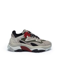 brand new 1db4d 97ac3 Ash Addict Trainers   Chunky trainers   90s club style