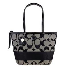 Coach Grey: Price From $129.99