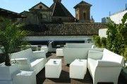 Oh Oasis Hostel Penthouse Malaga Spain