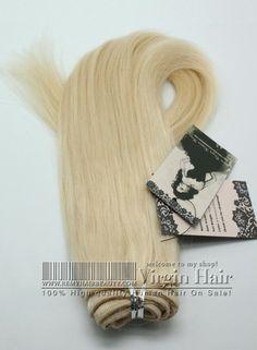 Blond breeds braziilian