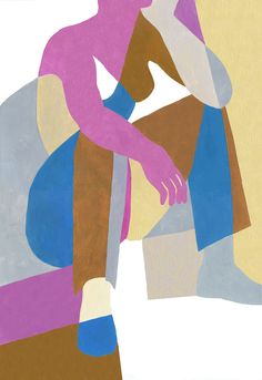 Virile women - Inès Longevial