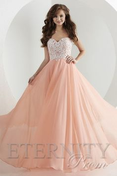 Eternity Prom Dress - 46058