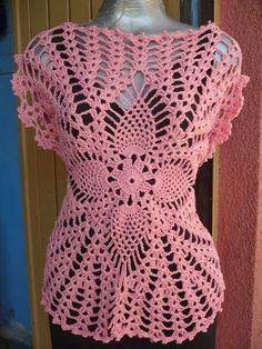Crochet summer tank free knitting 26 New ideas Crochet Poncho Patterns, Crochet Socks, Granny Square Crochet Pattern, Crochet Cardigan, Crochet Clothes, Crochet Lace, Crochet Shrugs, Crochet Sweaters, Sewing Patterns