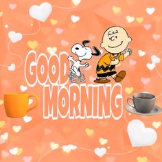 Good Morning Snoopy, Good Morning Happy Sunday, Good Morning Gif, Good Morning Greetings, Good Morning Wishes, Snoopy Song, Snoopy Happy Dance, Snoopy Quotes, Wednesday Greetings