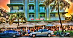 Art Deco Walking Tour | Art Deco/Little Havana Tours