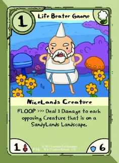 Sack of Pain and other new Adventure Time cards