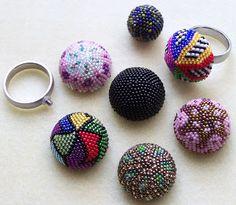 135 Besten Perlen Häckeln Bilder Auf Pinterest In 2019 Beaded
