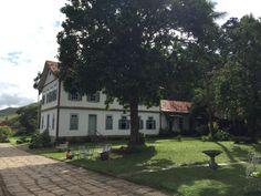 Hotel Fazenda Do Serrote