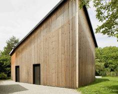 Casa por Gramazio & Kohler