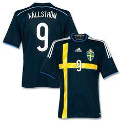Adidas Sweden Away Källstrøm Shirt 2014 2015 Sweden Away Källstrøm Shirt 2014 2015 http://www.comparestoreprices.co.uk/football-shirts/adidas-sweden-away-kã¤llstrã¸m-shirt-2014-2015.asp