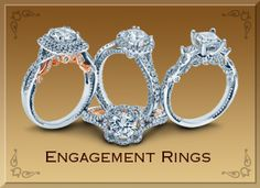 Designer Engagement Rings and Wedding Rings by Verragio Verragio Rings, Tacori Engagement Rings, Beautiful Engagement Rings, Designer Engagement Rings, Pretty Rings, Beautiful Rings, Jewelry Websites, Always A Bridesmaid, Ring Crafts